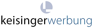 Keisinger Werbung Gütersloh Logo
